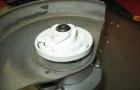 Szybkowymienne mocowanie do szlifierek kątowych White Tools. Rewelacja czy niewypał?