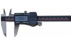 Suwmiarka elektroniczna MAUa 150 mm IP 54 ABS Gimex